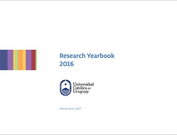 Research Yearbook 2016